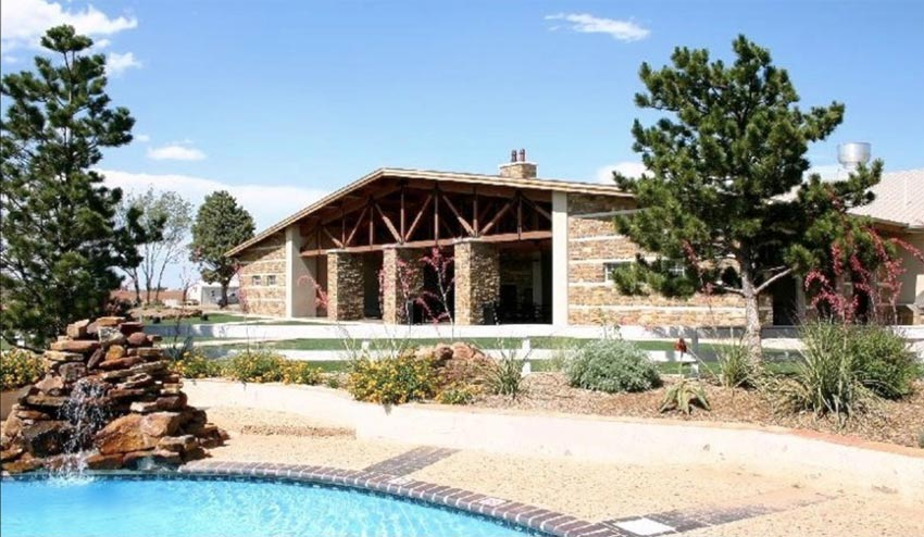 The Ranch at Dove Tree - Addiction Treatment and Texas Tech Addiction Research - Lubbock, Texas - drug and alcohol rehab