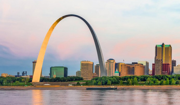 st. louis arch - the aviary recovery center - intensive outpatient treatment center in st. louis missouri