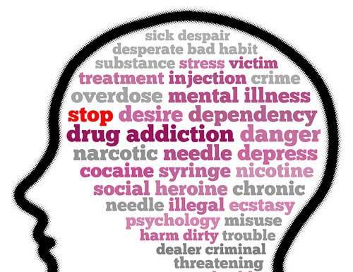 how to break drug addiction