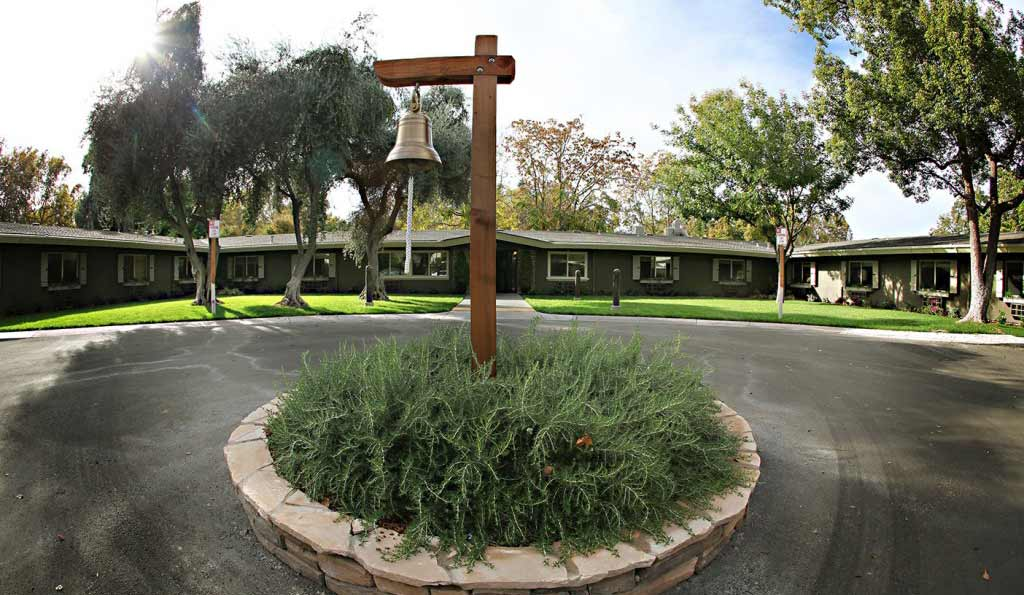 Valley Recovery Center of California Sacramento Drug Rehab center - alcohol rehab - california drug rehab