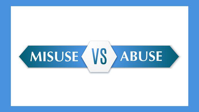 Drug Misuse Versus Drug Abuse | Summit BHC