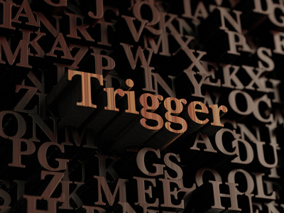 Identifying Addiction Triggers - trigger - summit bhc