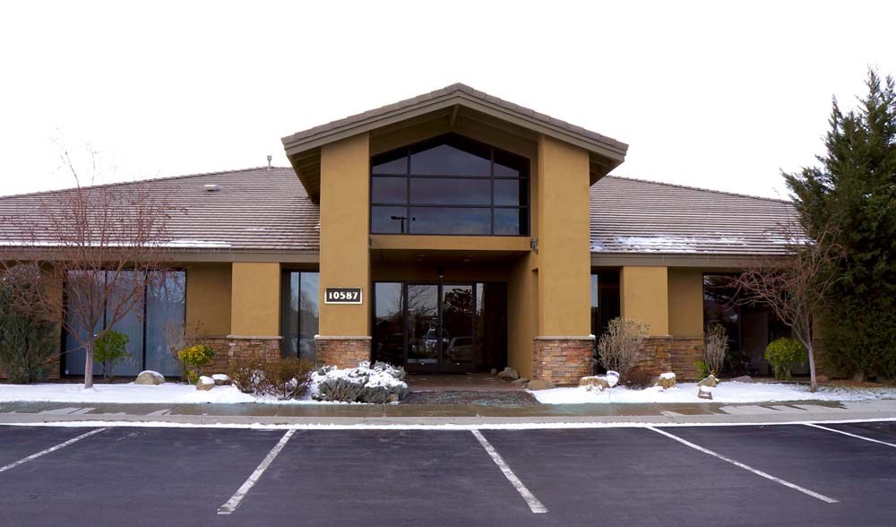Valley Recovery Center of Nevada - Reno Outpatient