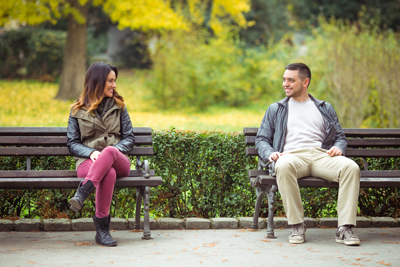 How Long to Wait Before Dating in Recovery - flirting in the park - summit bhc