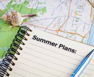 Summer Sober Activities