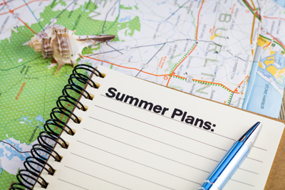 Summer Sober Activities - summer plans - summit bhc